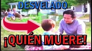Video ESCENA ELIMINADA DESVELA QUIEN MUERE EN THE WALKING DEAD (MUY IMPACTANTE TE SORPRENDERÁS) download MP3, 3GP, MP4, WEBM, AVI, FLV Agustus 2017