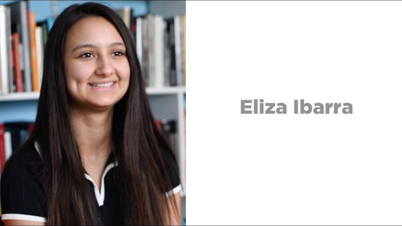 Eliza Ibarra Wiki