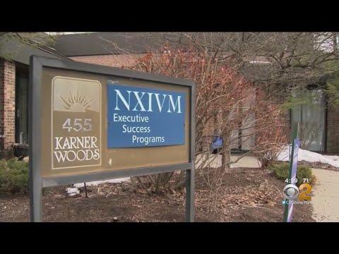 Guilty Verdict In NXIVM Sex Cult Trial