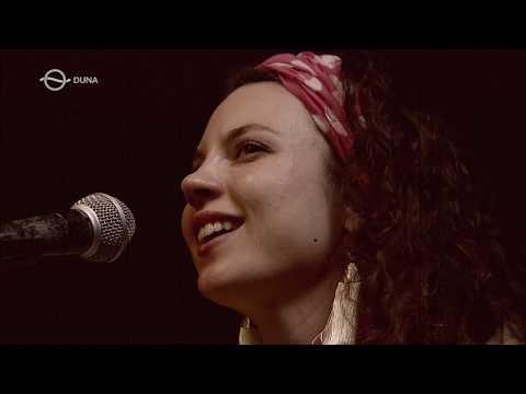 Török Tilla portréfilm Portrait about Tilla Török&39;s Band DunaTV - Új Nemzedék - 20180311