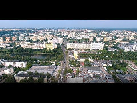 Podniebna Bydgoszcz - Bartodzieje i okolice