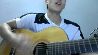 LẠC - Guitar cover by Trà Minh Chiến (St: Lê Hà Nguyên)