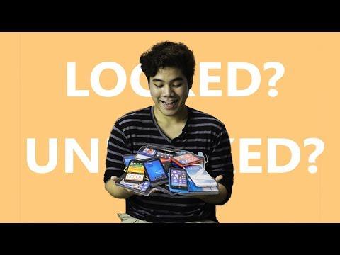 Locked VS Unlocked Phones Explained - TechTalk