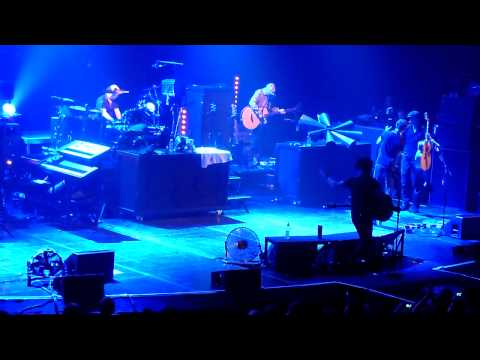 Meteor Club Tour - Paris Grand Rex 29/01/2011 (Set Acoustique Complet )