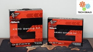 X370 vs B350 - Which Should You Buy?