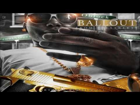 Ballout - From The Streets [FULL MIXTAPE + DOWNLOAD LINK] [2013]