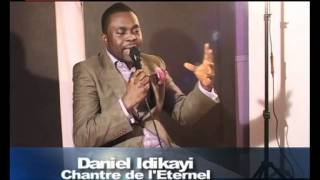 vuclip IN GOD WE TRUST FOREVER AVEC JOHNSON KETO: INVITÉ FR. DANIEL IDIKAYI, CHANTRE DE L'ETERNEL