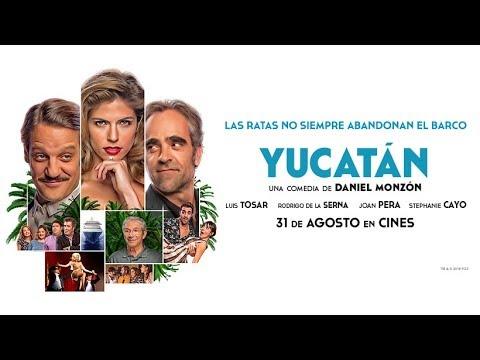 Trailer Yucatán