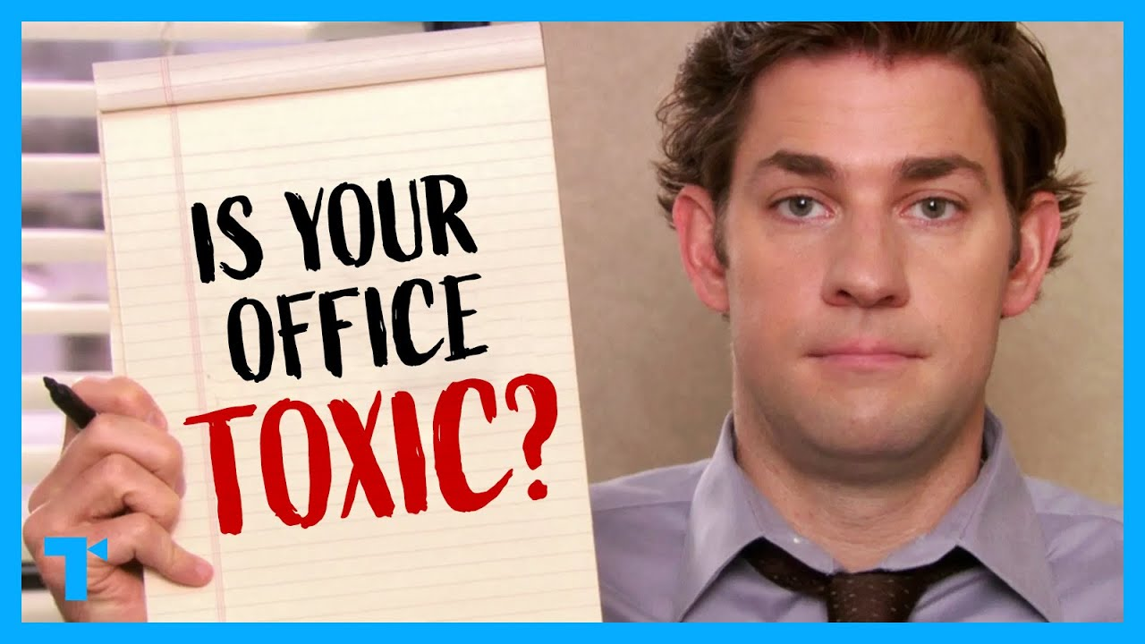 Download Toxic Takeaways from The Office We All Missed