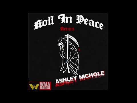 MIDWEST MOVEMENT Chicago IL Artist -''AshleyNichole'' Roll N Peace Remix..