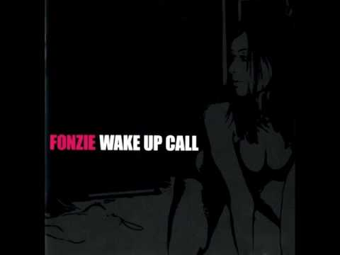 Fonzie - Wake Up Call (ALBUM STREAM)