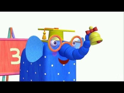 видео: Теремок песенки МУЛЬТ  Деревяшки - СЧЕТ 321 Детские песенки из мультфильмов