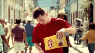 Lays Advert With Messi HD