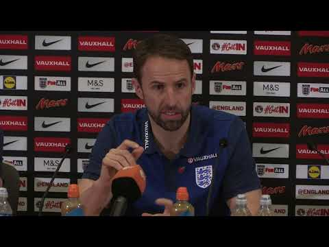 Southgate: Club v Country row is nonsense
