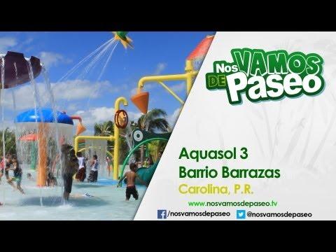 Aquasol 3, Barrio Barrazas, Carolina, P.R.