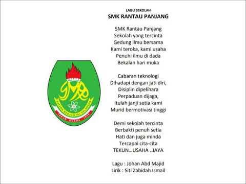 Lagu SMK Rantau Panjang, Bestari Jaya, Selangor