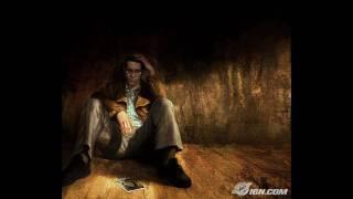 Acceptance - Silent Hill Shattered Memories Original Soundtrack
