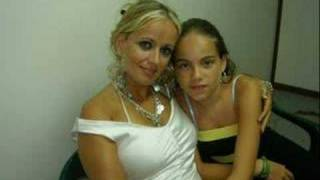 La Húngara con La Hungarilla ♥ A mi Laura ♥