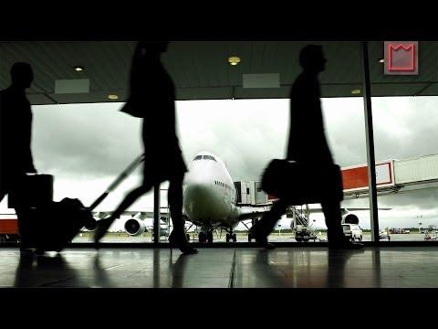 National Geographic - JFK Airport/Der Kampf gegen Schmuggler - Dokumentation