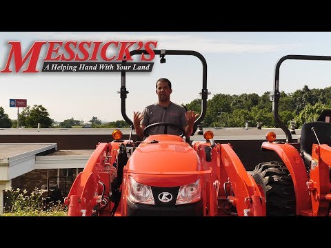 New Tractor Owner ORIENTATION VIDEO