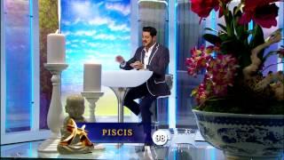 Arquitecto de Sueños -  Piscis - 22/05/2015