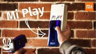 ⛔️Xiaomi Mi Play - ОБЗОР / компактность о которой ты мечтал!