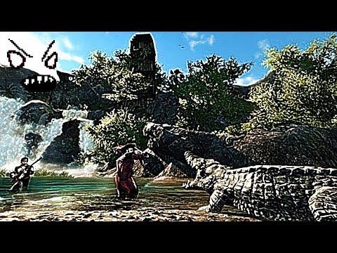 Yarr!: Mount C plays Risen 2 Dark Waters #1 |