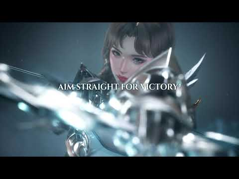 V4 l Archer Class Sneak Peek (Teaser)