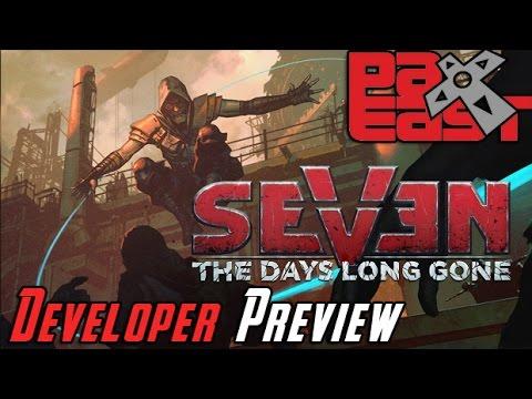 AJ's SEVEN Developer Preview
