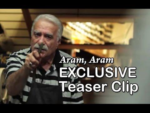 Aram, Aram Movie Clip:  Levon Sharafyan - Exclusive