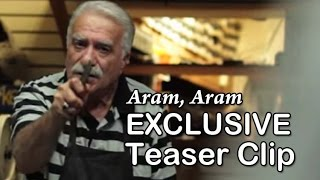 Aram, Aram Movie Clip:  Levon Sharafyan - Exclusive