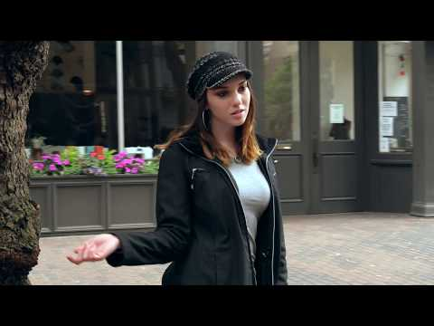 Street Meet Seattle Occidental Square WA : Dino's Destinations Travel Series