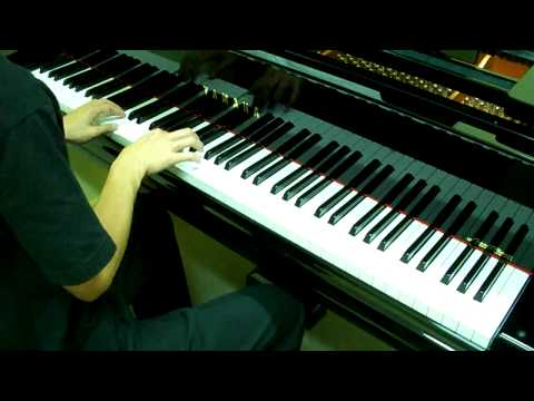 john-thompson's-modern-piano-course-grade-1-no.40-the-sleigh-雪橇