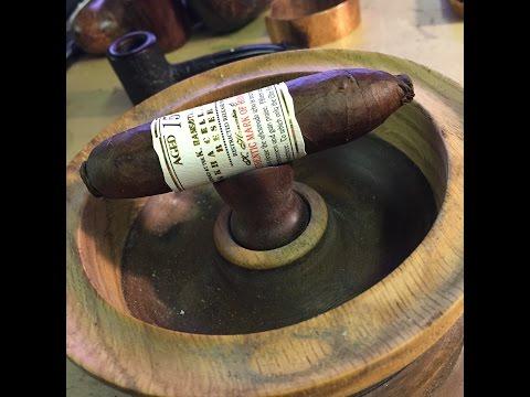 Gurkha Cellar Reserve 15 year aged - Cigar