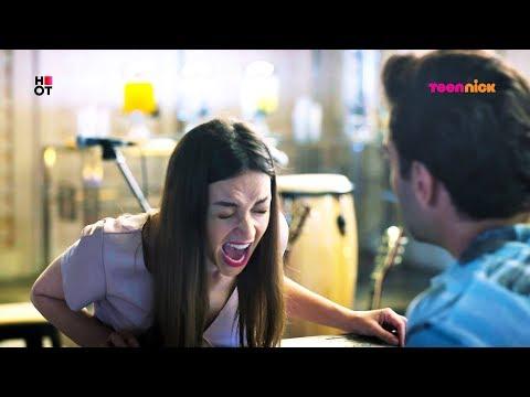 פוראבר 2: הצצה לפרק 36❗ | רומי עוזרת לדוד לפרוק כעסים | טין ניק