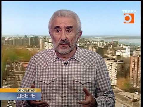 Михаил Покрасс. Открытая дверь. Эфир передачи от 08.10.2018