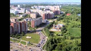 видео город Ульяновск достопримечательности