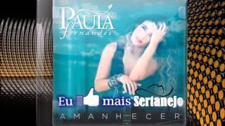 Paula Fernandes - Menino Bonito 2015