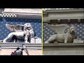 Assassin's Creed 2 Game vs Real Life - Venice Landmarks Comparison