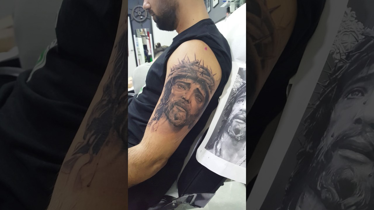 Tatuajes Cadiz nosferatu tattoo cadiz - despojado - youtube