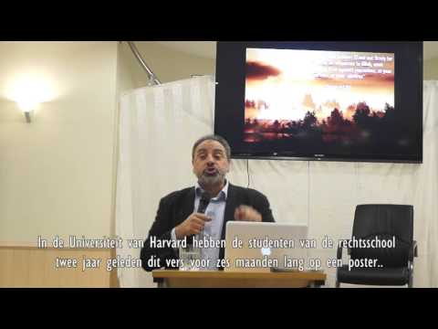 The IS Delusion | Dr. Fadel Soliman