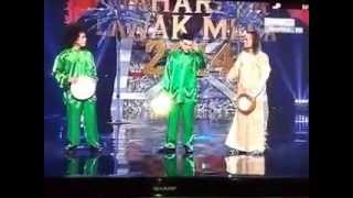 Zero Maharaja Lawak Mega 2014