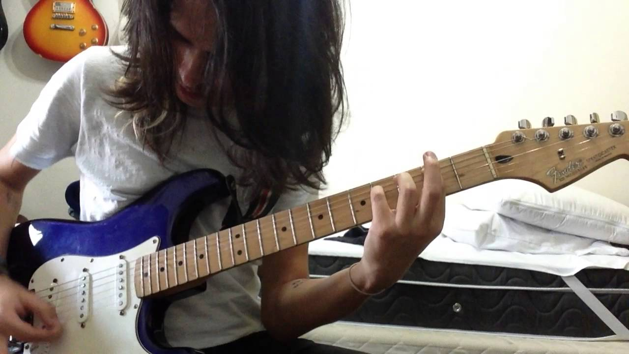 Hendrix Gilmour Trower Fuzz Face Uni Vibe Wah Wah Youtube