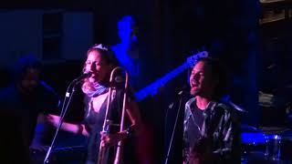 BCN Afrobeats. Nómadas 2018. Calabazas Music Bar, Oyambre. 18/08/2018. 2/2.
