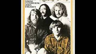 I heard it through the grapevine - Creedence