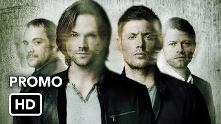 Supernatural Season 11 Promo (HD)