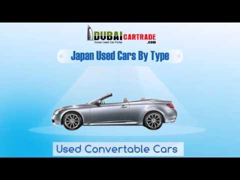Dubai Car Trade