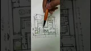 المعماري سلطان النهدي | مساعد القفاري
