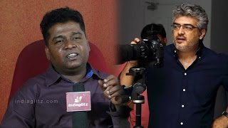 ajith sivabalan photoshoot appukuttys unique experience with photographer thala