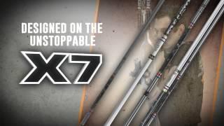 EASTON X7 ECLIPSE vidéo